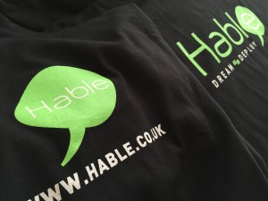 Hable Tees