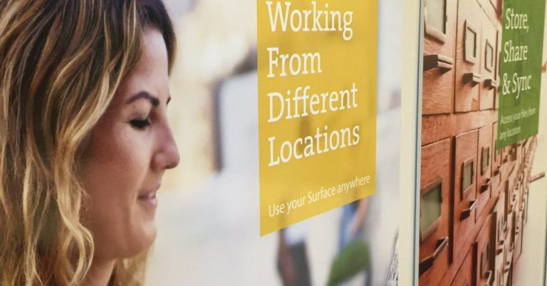 Smarter Working at the University of London