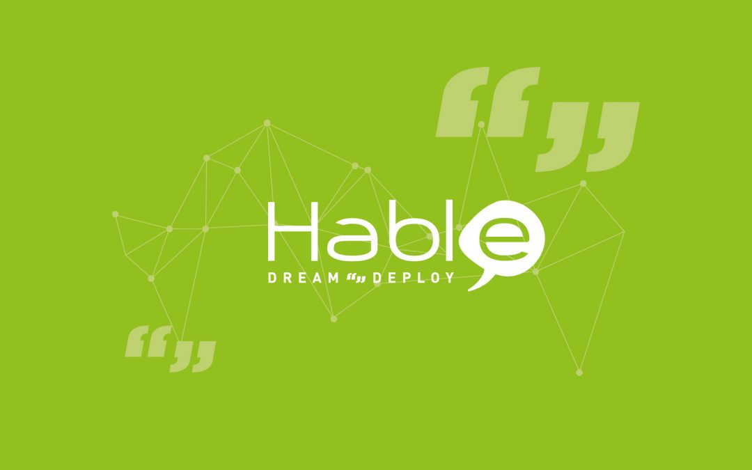 Introducing: A New Look For Hable