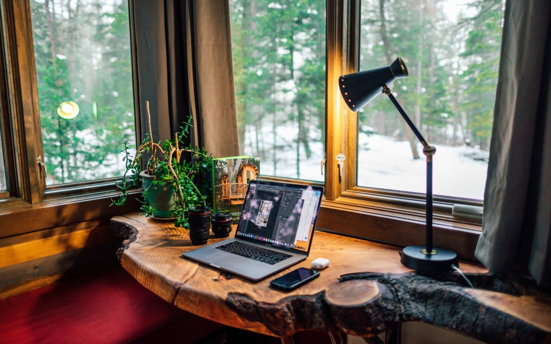 The Working from Home Pandemic: Tips from Hable on Remote Working