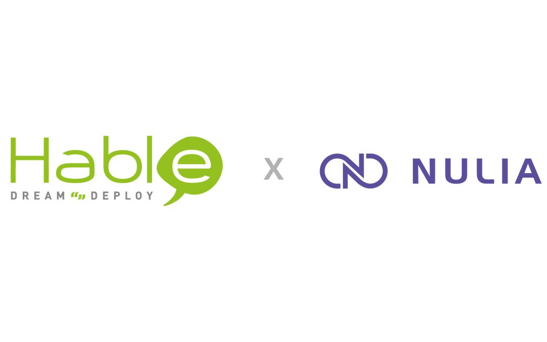 Introducing: Hable x Nulia