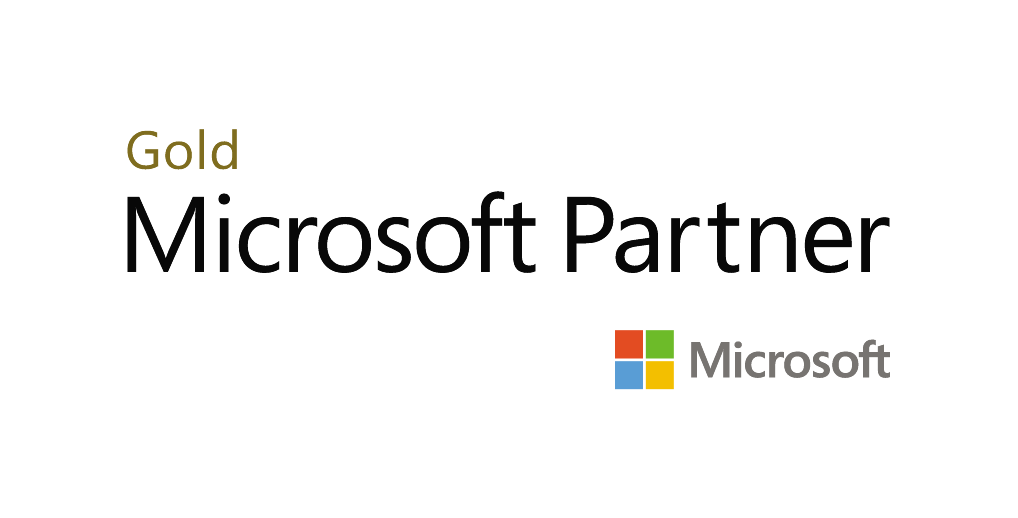 #TeamHable Announcement: We're now a Microsoft Gold Partner!