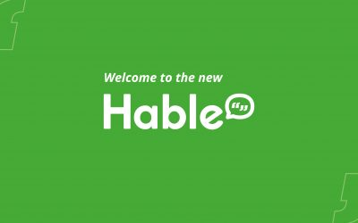 Introducing… A New Look for Hable