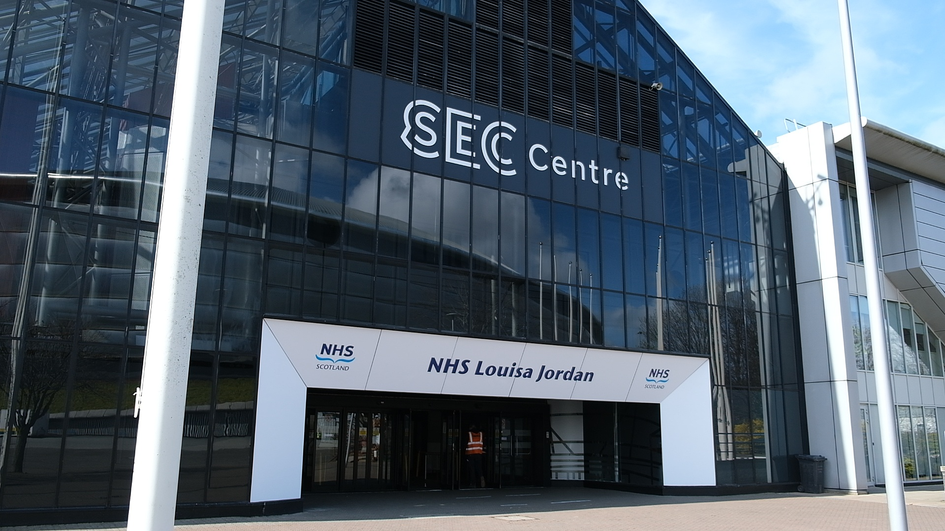 how Hable supported NHS Scotland's adoption of MS Teams
