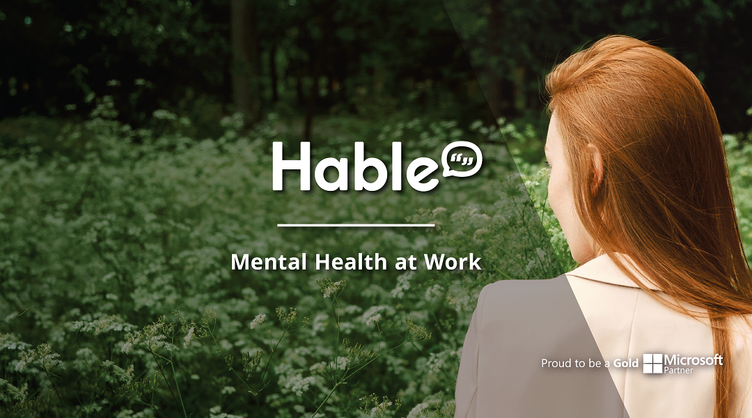 #MentalHealthAwarenessWeek: How Can Employers Support Staff Mental Health at Work?